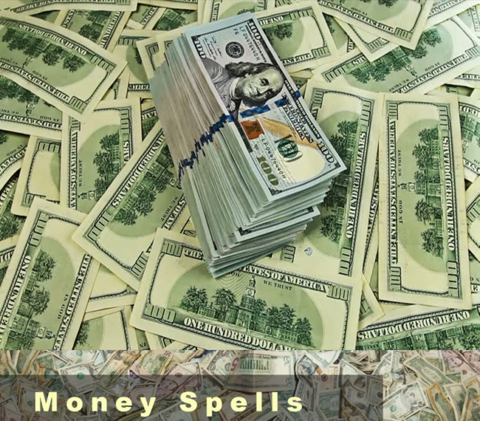 Money Spells That Work First