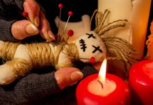 Voodoo Love Spells for you